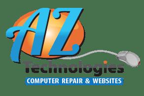 AZ Technologies logo